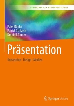 Abbildung von Bühler / Schlaich / Sinner | Präsentation | 2019 | Konzeption – Design – Medien