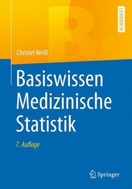 Abbildung von Weiß | Basiswissen Medizinische Statistik | 7. Auflage | 2020