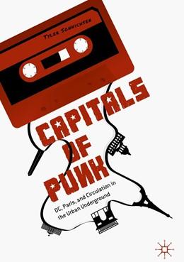 Abbildung von Sonnichsen | Capitals of Punk | 1. Auflage | 2019 | beck-shop.de