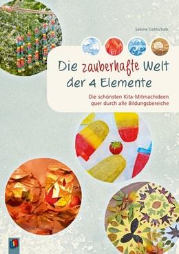 Abbildung von Die zauberhafte Welt der 4 Elemente   2019   Die schönsten Kita-Mitmachidee...