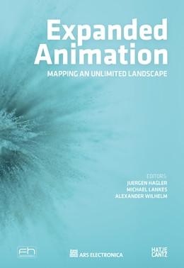Abbildung von Hagler / Lankes | Expanded Animation | 1. Auflage | 2019 | beck-shop.de