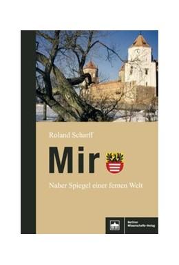Abbildung von Scharff   Mir   2018   Naher Spiegel einer fernen Wel...