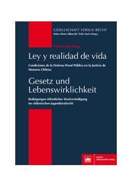 Abbildung von Pablo | Gesetz und Lebenswirklichkeit | 1. Auflage | 2018 | beck-shop.de