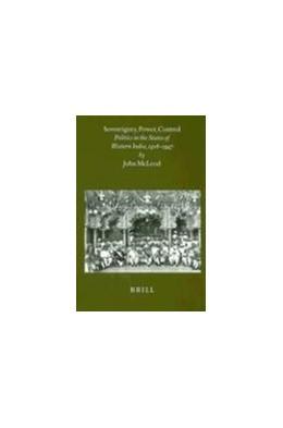 Abbildung von McLeod | Sovereignty, Power, Control | 1999 | Politics in the State of Weste... | 15