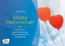 Abbildung von Hensel | Erfüllte Partnerschaft | 2019 | Impulskarten für Erwachsenenbi...