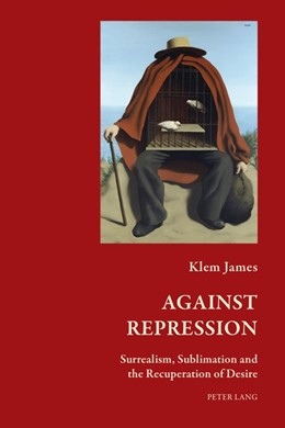 Abbildung von James | Against Repression | 1. Auflage | 2018 | beck-shop.de