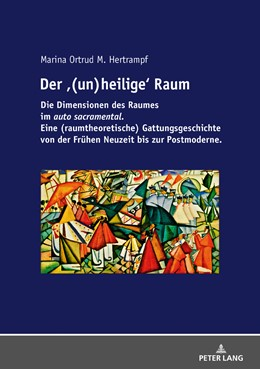 Abbildung von Hertrampf | Der <(un)heilige> Raum | 1. Auflage | 2018 | beck-shop.de