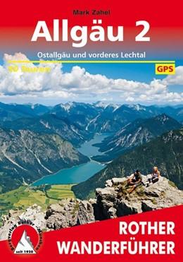 Abbildung von Zahel   Allgäu 2   11., vollständig neu bearbeitete Auflage 2019   2019   Ostallgäu und vorderes Lechtal...