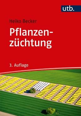 Abbildung von Becker | Pflanzenzüchtung | 3., vollständig überarbeitete Aufl | 2019