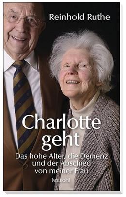 Abbildung von Ruthe | Charlotte geht | 1. Auflage | 2019 | beck-shop.de