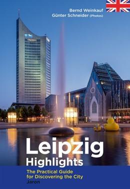 Abbildung von Weinkauf | Leipzig Highlights | 1. Auflage | 2019 | beck-shop.de