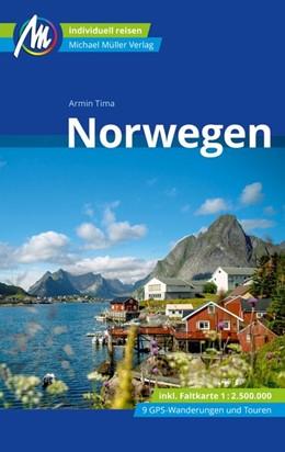 Abbildung von Tima   Norwegen   4. Auflage   2019   Individuell reisen mit vielen ...