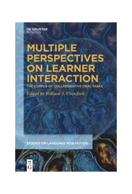 Abbildung von Crawford | Multiple Perspectives on Learner Interaction | 1. Auflage | 2021 | beck-shop.de