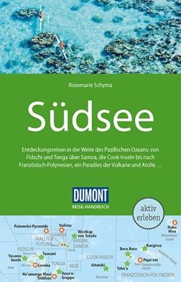 Abbildung von Schyma   DuMont Reise-Handbuch Reiseführer Südsee   5. Auflage   2019   beck-shop.de