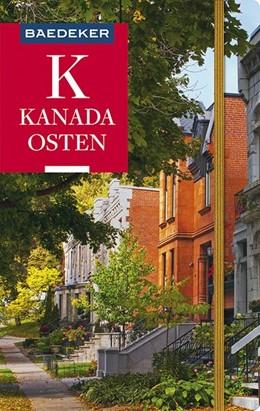 Abbildung von Helmhausen / Linde   Baedeker Reiseführer Kanada Osten   9. Auflage   2019   beck-shop.de