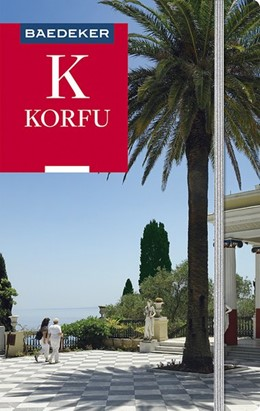 Abbildung von Bötig | Baedeker Reiseführer Korfu | 2. Auflage | 2019