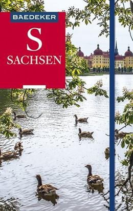 Abbildung von Schetar | Baedeker Reiseführer Sachsen | 10. Auflage | 2019 | mit praktischer Karte EASY ZIP