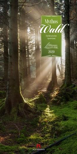 Abbildung von Mythos Wald 2020 | 2019