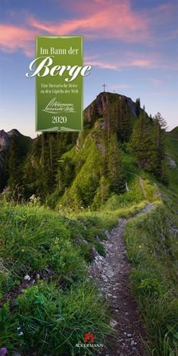 Abbildung von Im Bann der Berge 2020   2019