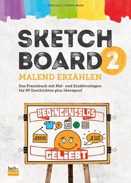 Abbildung von Sinn / Bader   Sketchboard 2   1. Auflage   2019   beck-shop.de