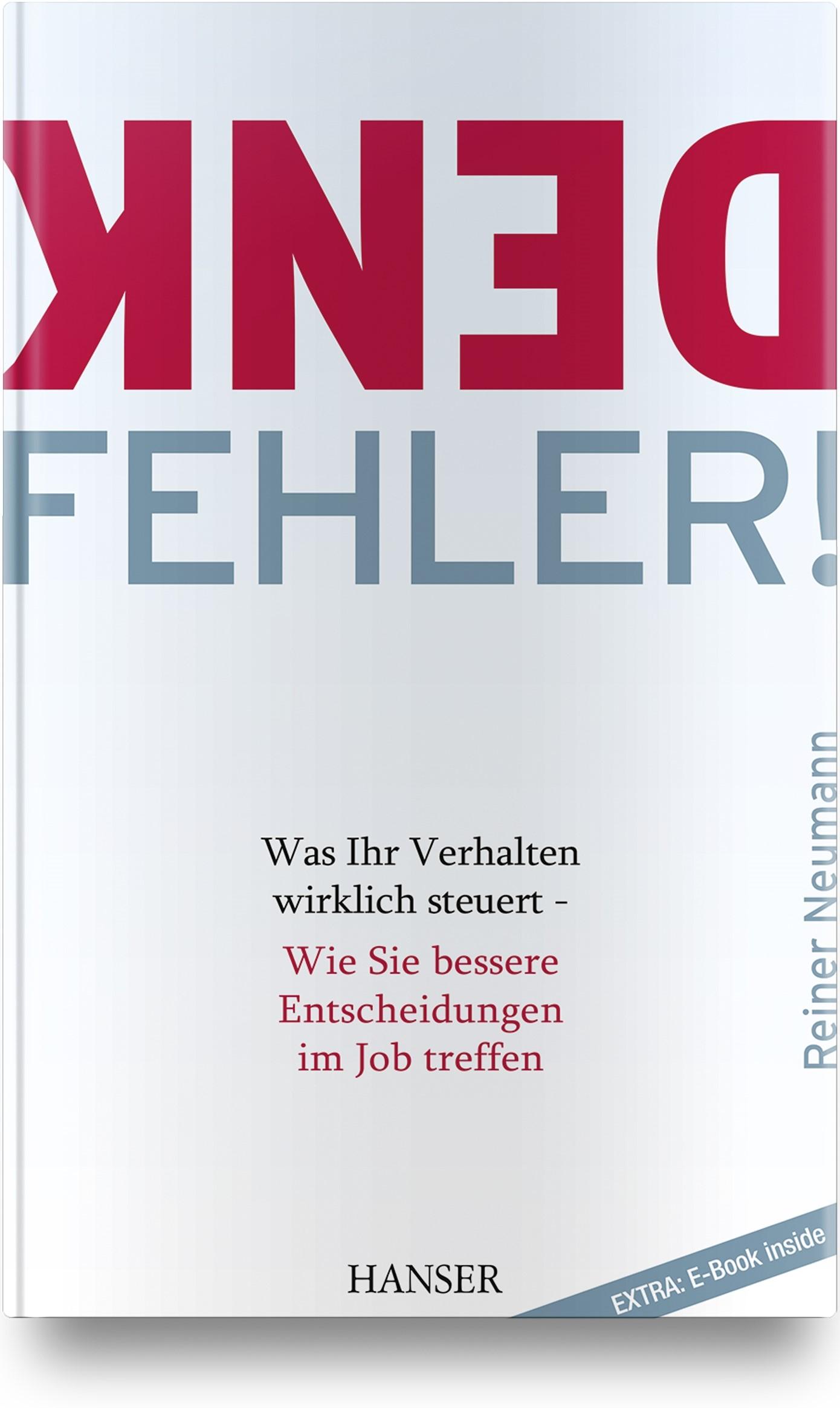 Abbildung von Neumann | Denkfehler! | 2019