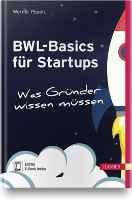 Abbildung von Pepels   BWL-Basics für Start-ups   2019   Was Gründer wissen müssen