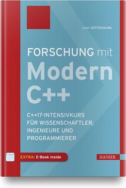 Abbildung von Gottschling | Forschung mit modernem C++ | 2019 | C++17-Intensivkurs für Wissens...