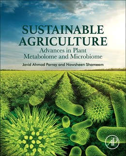 Abbildung von Sustainable Agriculture | 2019 | Advances in Plant Metabolome a...