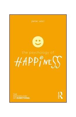 Abbildung von Warr | The Psychology of Happiness | 1. Auflage | 2019 | beck-shop.de