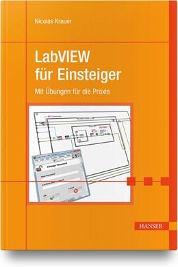 Abbildung von Krauer | LabVIEW für Einsteiger | 1. Auflage | 2019 | beck-shop.de