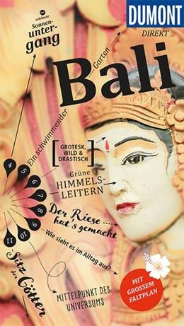 Abbildung von Dusik | DuMont direkt Reiseführer Bali | 2. Auflage | 2019 | beck-shop.de