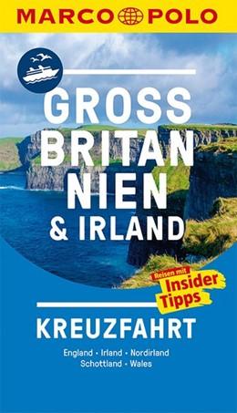 Abbildung von MARCO POLO Reiseführer Großbritannien & Irland Kreuzfahrt | 1. Auflage | 2019