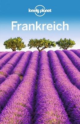 Abbildung von Williams   Lonely Planet Reiseführer Frankreich   7. Auflage   2019
