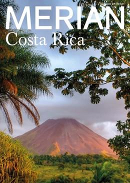 Abbildung von MERIAN Costa Rica 02/2019   2019