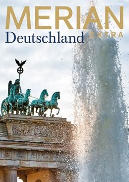 Abbildung von MERIAN Extra Deutschland | 2019