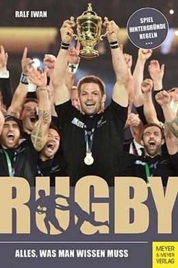Abbildung von Iwan | Rugby | 1. Auflage | 2019 | beck-shop.de