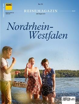 Abbildung von ADAC Reisemagazin Nordrhein-Westfalen   2019   2019
