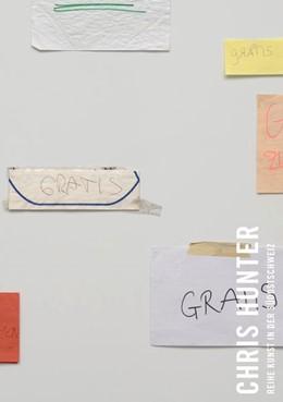 Abbildung von Kunst in der Südostschweiz: Chris Hunter | 1. Auflage | 2018 | beck-shop.de