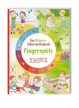 Abbildung von Das Krippen-Jahreszeitenbuch | 1. Auflage | 2019 | beck-shop.de