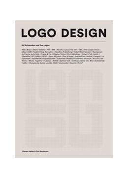 Abbildung von Heller / Anderson | LOGO DESIGN | 1. Auflage | 2019 | beck-shop.de