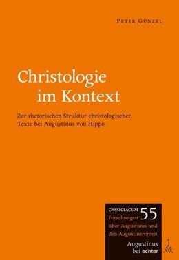 Abbildung von Günzel | Christologie im Kontext | 1. Auflage | 2019 | beck-shop.de