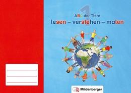 Abbildung von Kresse   ABC der Tiere 1 · lesen - verstehen - malen   1. Auflage   2019   beck-shop.de