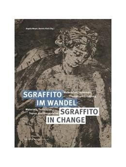 Abbildung von Weyer / Klein   Sgraffito im Wandel / Sgraffito in Change   1. Auflage   2019   beck-shop.de