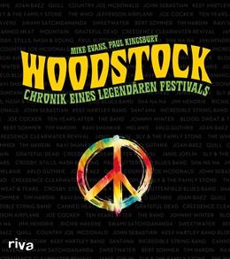 Abbildung von Evans / Kingsbury | Woodstock | 2019 | Chronik eines legendären Festi...