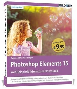 Abbildung von Sänger | Sonderausgabe: Photoshop Elements 15 | 1. Auflage | 2018 | beck-shop.de