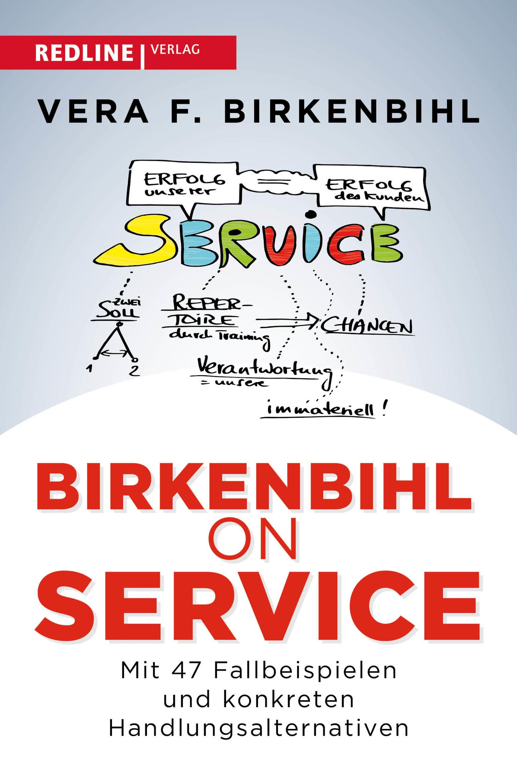 Birkenbihl on Service | Birkenbihl, 2019 | Buch (Cover)