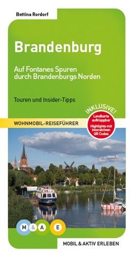 Abbildung von Rordorf / Hünerfeld   Auf den Spuren Brandenburg   1. Auflage   2019   beck-shop.de