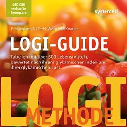 Abbildung von Worm / Mangiameli / Knauer | LOGI-Guide | 2019 | Tabellen mit über 500 Lebensmi...