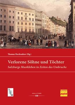 Abbildung von Hochradner | Verlorene Söhne und Töchter | 1. Auflage | 2019 | beck-shop.de
