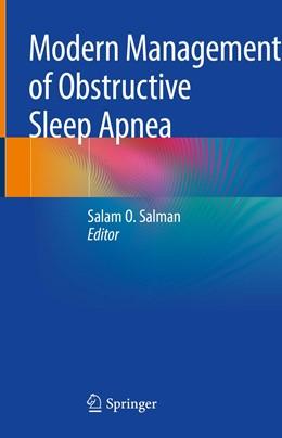 Abbildung von Salman   Modern Management of Obstructive Sleep Apnea   2019
